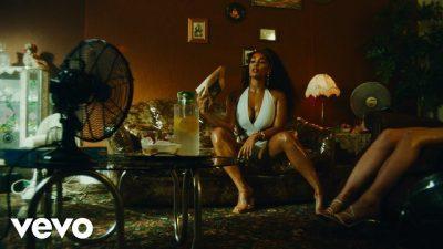 [Video] Jorja Smith ft. Burna Boy – Be Honest