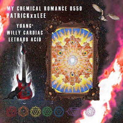 PatrickxxLee ft. Yuang, Willy Cardiac & Lethabo Acid – My Chemical Romance