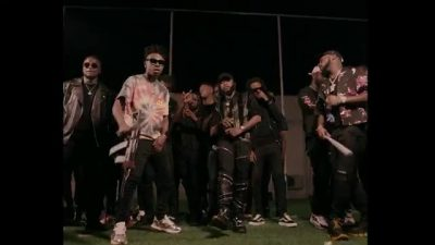 [Video] DMW ft. Davido, Mayorkun & Dremo – On God