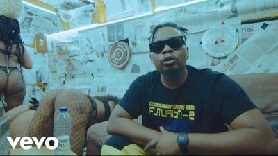 [Video] Olamide – Pawon
