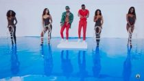 [Video] Jux ft. Diamond Platnumz – Sugua