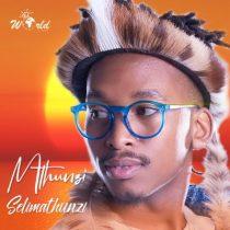 Mthunzi ft. Ami Faku – Uyathandeka