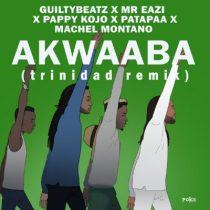 Machel Montano, GuiltyBeatz, Mr Eazi, Pappy Kojo & Patapaa – Akwaaba (Trinidad Remix)