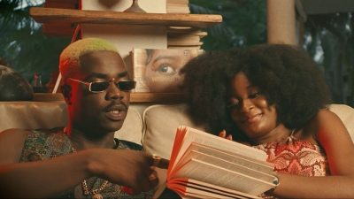 [Video] Darkovibes ft. King Promise – Inna Song (Gin and Lime)