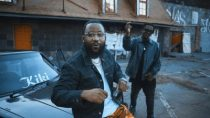 [Video] Focalistic ft. Cassper Nyovest – Never Know