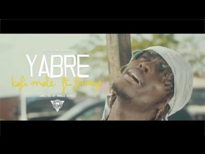 [Video] Kofi Mole ft. Fameye – Yabre