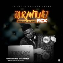 DJ Salam – Quarantunez Mix