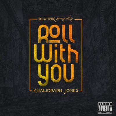 Khaligraph Jones – Roll With You