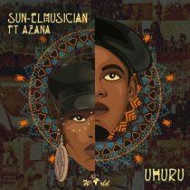Sun-El Musician ft. Azana – Uhuru