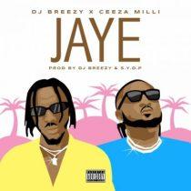DJ Breezy ft. Ceeza Milli – JAYE