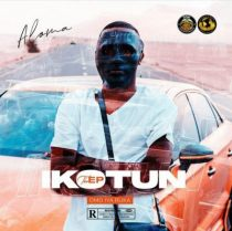 IKotun Artwork