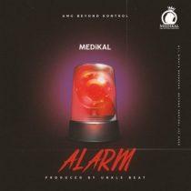 Medikal – Alarm