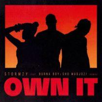 Stormzy ft. Burna Boy & Sho Madjozi – Own It (Remix)