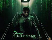 codename vol 2 dremo
