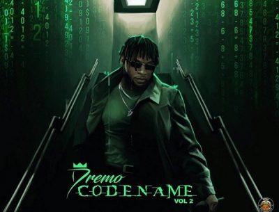 codename vol 2 dremo