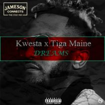 Kwesta ft. Tiga Maine – Dreams