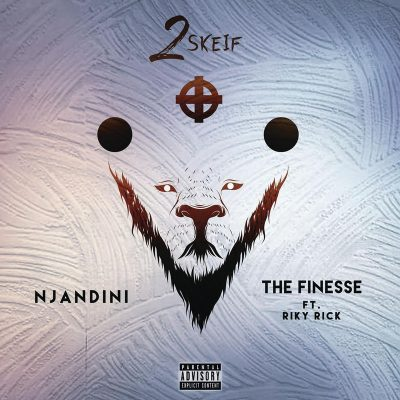 Kwesta ft. Riky Rick – The Finesse