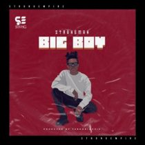 Strongman – Big Boy