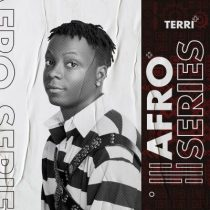 Terri – Afro Series Artwork