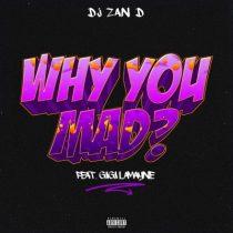 DJ Zan D ft. Gigi Lamayne – Why You Mad
