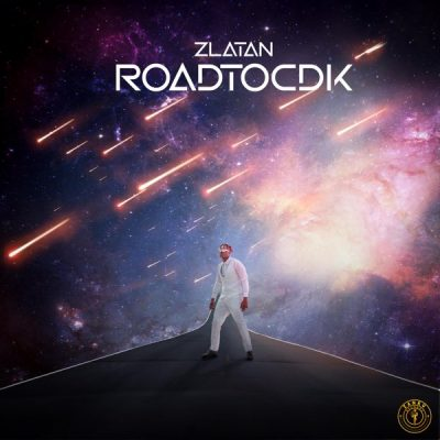 Zlatan - RoadToCDK Artwork