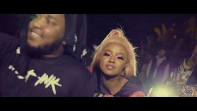 [Video] Babes Wodumo ft. Mampintsha & Skillz – eLamont