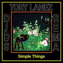 DJDS ft. Rema & Tory Lanez – Simple Things