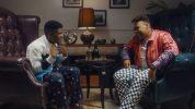 [Video] EMO Grae ft. Buju – 0903