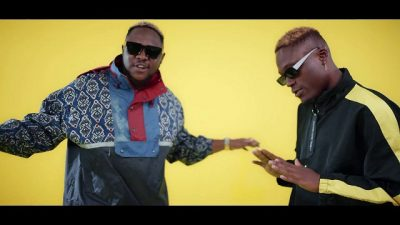 [Video] Medikal ft. Okese 1 – Shout