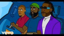 [Video] Show Dem Camp ft. Burna Boy – True Story (Visualizer)