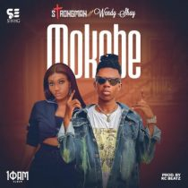 Strongman ft. Wendy Shay – Mokobe