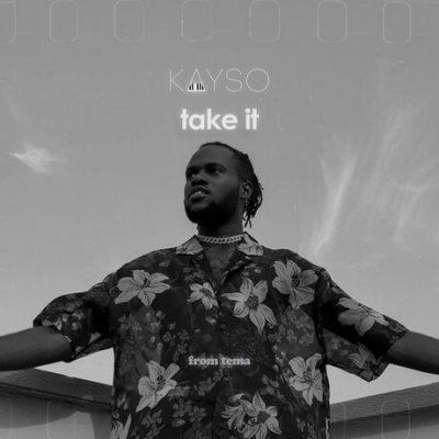 Kayso – Take It