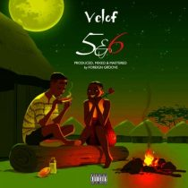 Vclef - 5 & 6 (Prod. by Foreign Groove)