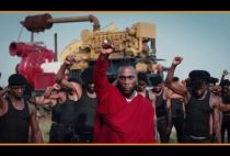 [Video] Burna Boy ft. Chris Martin – Monsters You Made