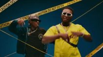 [Video] DJ Kaywise ft. Naira Marley, Mayorkun, Zlatan – What Type Of Dance