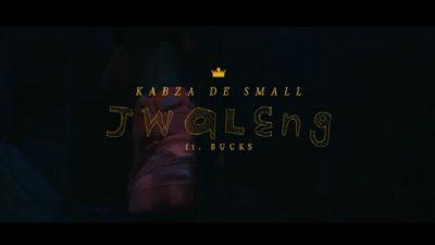 [Video] Kabza De Small ft. Buckz – Jwaleng