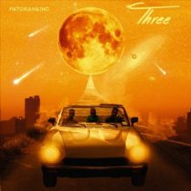 [Album] Patoranking – Three