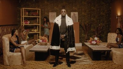 [Video] Peruzzi – Lagbaja