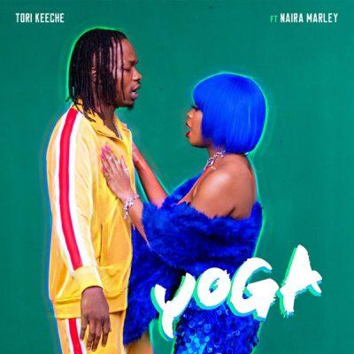 Tori Keeche ft. Naira Mareley – Yoga