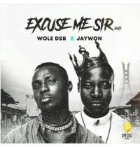 Wole DSB ft. Jaywon – Excuse Me Sir (Remix)