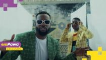 [Video] DJ Neptune ft. Runda – Bembe