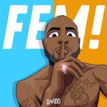 "Davido's single, ""FEM"" hits over 3 million views on YouTube"