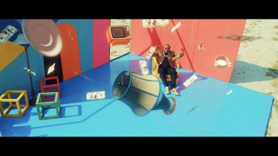 [Video] Ice Prince ft. Tekno – Make Up Your Mind