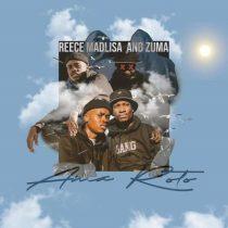 Reece Madlisa & Zuma – Jazzidisciples (Zlele) ft. Mr JazziQ, Busta 929