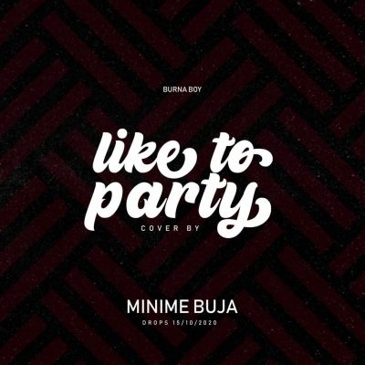 Minime Buja – Like To Party Cover