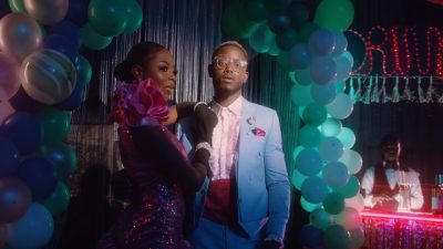 [Video] Chike  ft. Mayorkun – If You No Love (Remix)