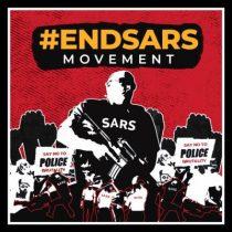 Vclef x Blessedbwoy - End Sars (#EndSarsMovement)