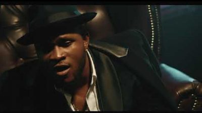 [Video] King Aaron ft. Peruzzi – Chocolate