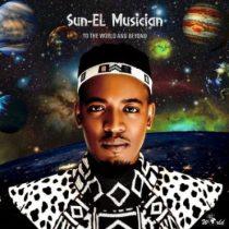 Sun-EL Musician ft. Julia Church – Garden