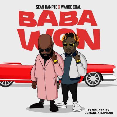 Sean Dampte ft. Wande Coal – Baba Won